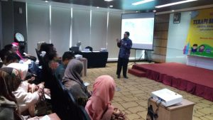 Workshop Literasi 4